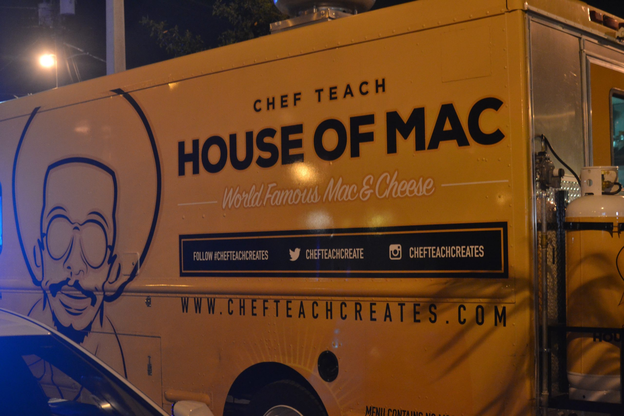 Food Truck House of Mac